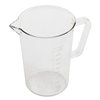 Alegacy Foodservice Products Grp PCML10 Measuring Cups