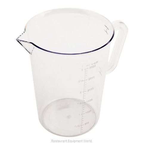 Alegacy Foodservice Products Grp PCML30 Measuring Cups