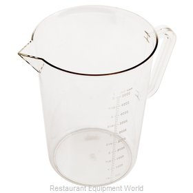 Alegacy Foodservice Products Grp PCML50 Measuring Cups