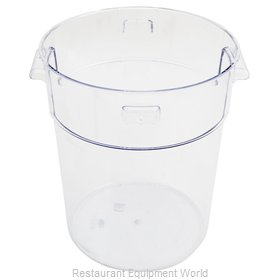 Alegacy Foodservice Products Grp PCSC19R Food Storage Container, Round