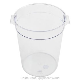 Alegacy Foodservice Products Grp PCSC8R Food Storage Container, Round