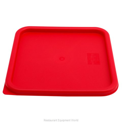 Alegacy Foodservice Products Grp PECS1016R Food Storage Container Cover