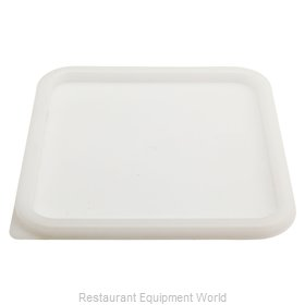 Alegacy Foodservice Products Grp PECS1016W Food Storage Container Cover