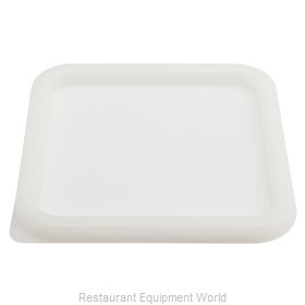 Alegacy Foodservice Products Grp PECS57W Food Storage Container Cover