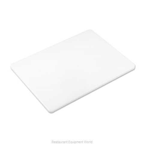 Alegacy Foodservice Products Grp PEL1824MD Cutting Board, Plastic