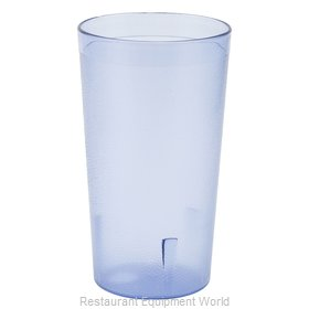 Alegacy Foodservice Products Grp PT12B Tumbler, Plastic