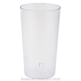 Alegacy Foodservice Products Grp PT12C Tumbler, Plastic
