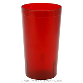 Alegacy Foodservice Products Grp PT12R Tumbler, Plastic
