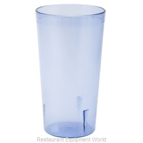 Alegacy Foodservice Products Grp PT16B Tumbler, Plastic