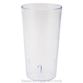 Alegacy Foodservice Products Grp PT16C Tumbler, Plastic