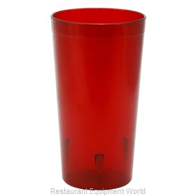 Alegacy Foodservice Products Grp PT16R Tumbler, Plastic