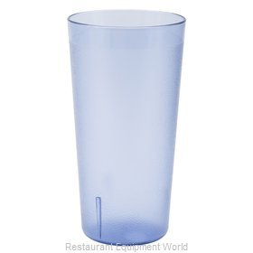 Alegacy Foodservice Products Grp PT20B Tumbler, Plastic