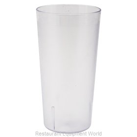 Alegacy Foodservice Products Grp PT20C Tumbler, Plastic