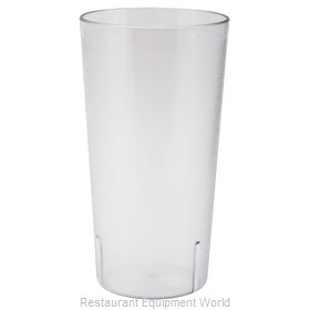 Alegacy Foodservice Products Grp PT32C Tumbler, Plastic