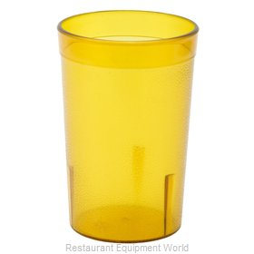 Alegacy Foodservice Products Grp PT8A Tumbler, Plastic