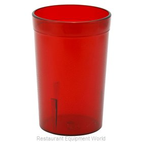 Alegacy Foodservice Products Grp PT8R Tumbler, Plastic