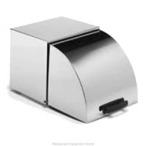 Alegacy Foodservice Products Grp RC100-S Chafer Cover