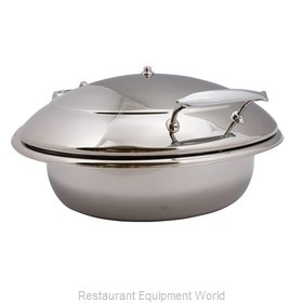 Alegacy Foodservice Products Grp RD1006 Induction Chafing Dish