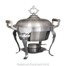 Alegacy Foodservice Products Grp RD130WP Chafing Dish Pan