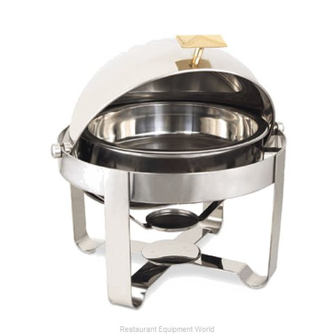 Alegacy Foodservice Products Grp RD400RTA-S Chafing Dish