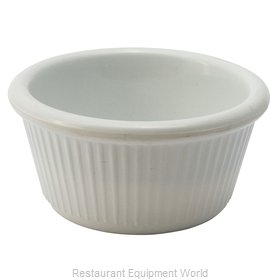 Alegacy Foodservice Products Grp RFM3WH Ramekin / Sauce Cup