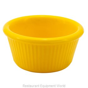 Alegacy Foodservice Products Grp RFM3YL Ramekin / Sauce Cup