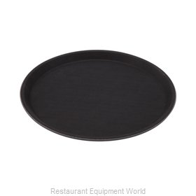 Alegacy Foodservice Products Grp RNST11BLK Serving Tray, Non-Skid