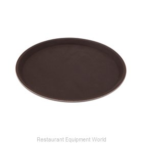 Alegacy Foodservice Products Grp RNST11BR Serving Tray, Non-Skid