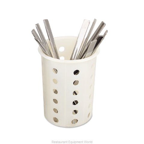Alegacy Foodservice Products Grp RP25W Flatware Cylinder