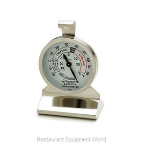 Alegacy Foodservice Products Grp RT84016 Thermometer, Refrig Freezer
