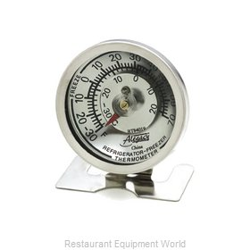 Alegacy Foodservice Products Grp RT84019 Thermometer, Refrig Freezer