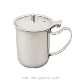 Alegacy Foodservice Products Grp S202 Creamer, Metal