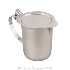 Alegacy Foodservice Products Grp S3202 Creamer, Metal