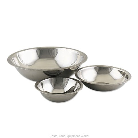 Alegacy Foodservice Products Grp S371 Mixing Bowl, Metal