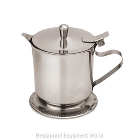 Alegacy Foodservice Products Grp S514 Creamer, Metal