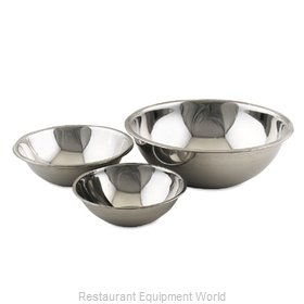 Alegacy Foodservice Products Grp S781 Mixing Bowl, Metal
