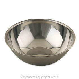 Alegacy Foodservice Products Grp S873 Mixing Bowl, Metal
