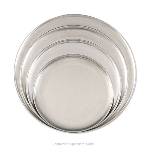 Alegacy Foodservice Products Grp SA17-S Pizza Pan Round Solid