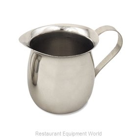 Alegacy Foodservice Products Grp SH272 Creamer, Metal