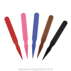 Alegacy Foodservice Products Grp SM6MR Steak Marker