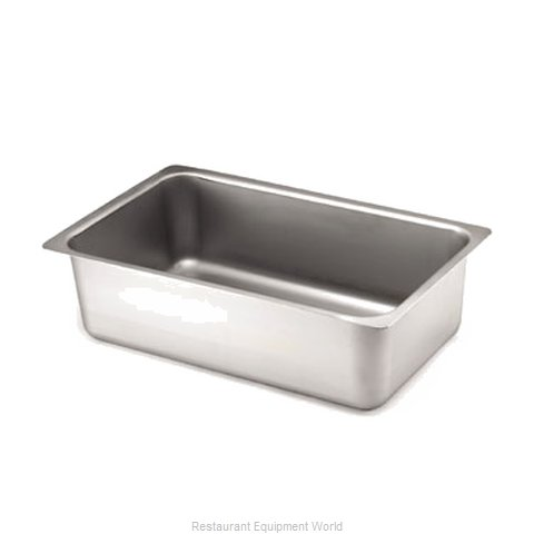 Alegacy Foodservice Products Grp SP8006-S Spillage Pan