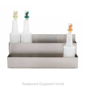 Alegacy Foodservice Products Grp SR42D Speed Rail / Rack