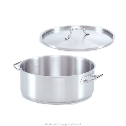 Alegacy Foodservice Products Grp SSBR20 Brazier Pan (Magnified)
