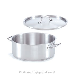 Alegacy Foodservice Products Grp SSBR25-S Brazier Pan