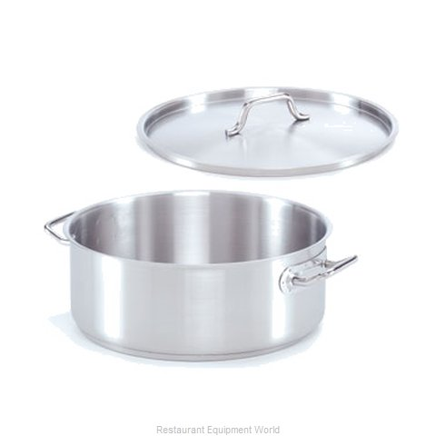 Alegacy Foodservice Products Grp SSBR30-S Brazier Pan