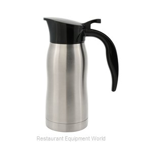 Alegacy Foodservice Products Grp SSF70 Coffee Decanter