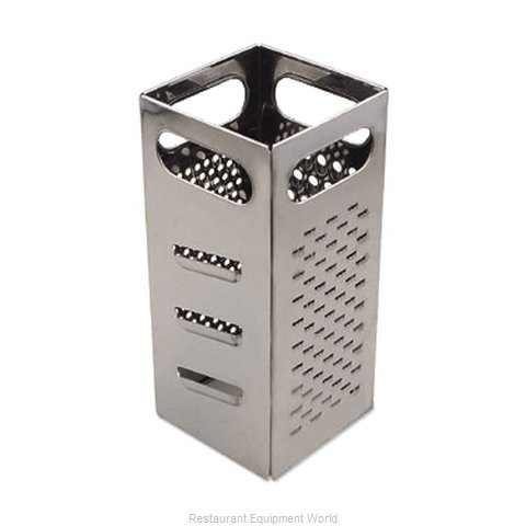 Alegacy Foodservice Products Grp SSG449 Grater, Manual