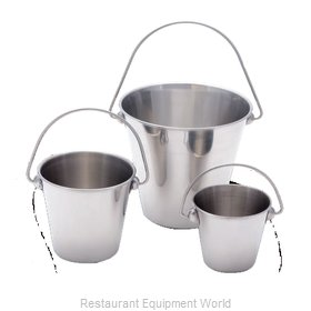 Alegacy Foodservice Products Grp SSP1 Serving Pail