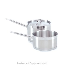 Alegacy Foodservice Products Grp SSSP3-S Induction Sauce Pan