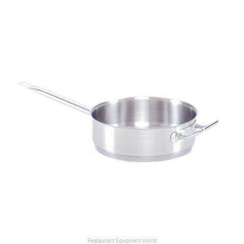 Alegacy Foodservice Products Grp SSSTP3-S Saute Pan